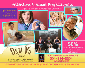 Medical-Professional-De-Ja-Vu-promo